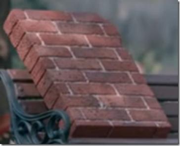 useless husbands: bricks