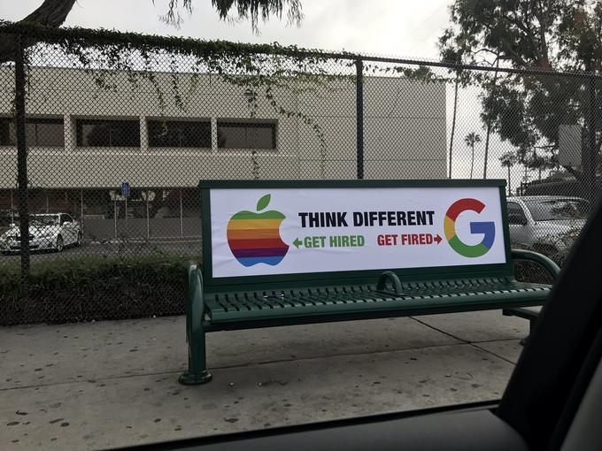 james-damore-memo-apple-google-think-different-get-fired