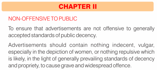 ASCI Code Chapter II